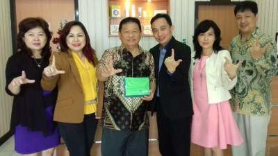 Longrich Indonesia