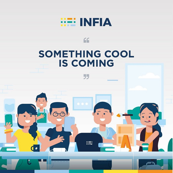 Infia.Co Website Berita dan Hiburan